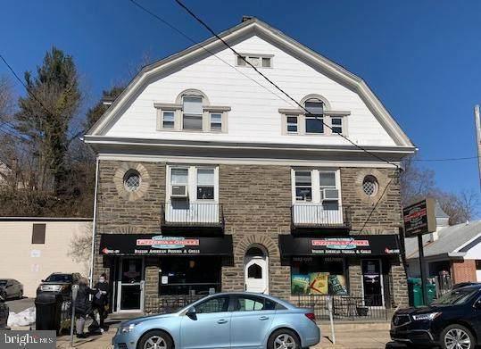 113 Greenwood Avenue, WYNCOTE, PA 19095 (#PAMC684366) :: VSells & Associates of Compass
