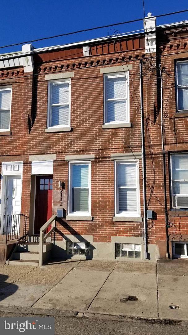 2112 E Ann Street, PHILADELPHIA, PA 19134 (#PAPH992146) :: Colgan Real Estate