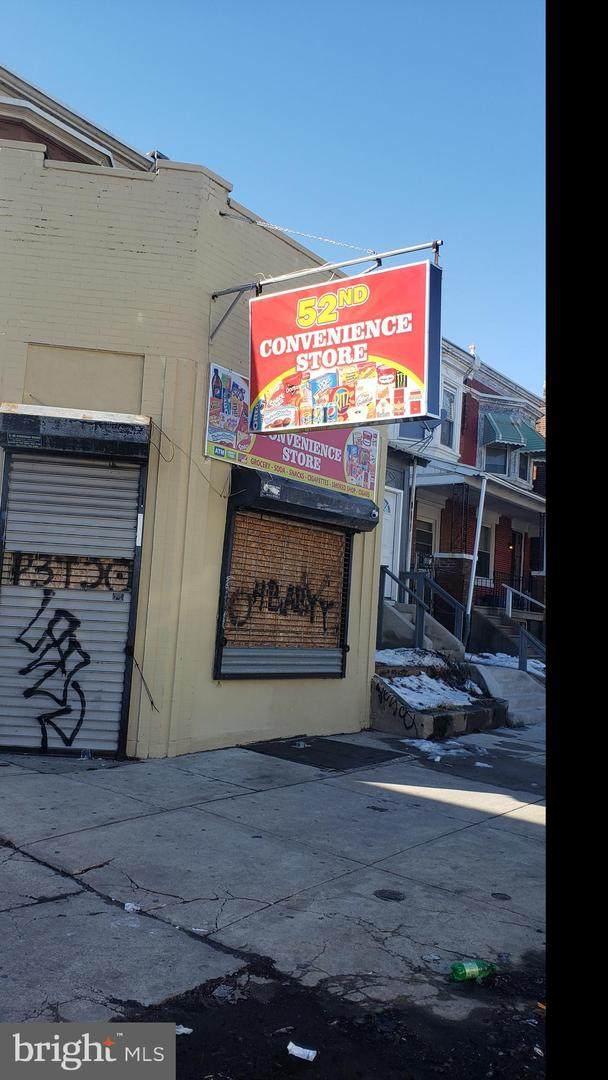 204 N 52ND Street, PHILADELPHIA, PA 19139 (#PAPH992180) :: Sunrise Home Sales Team of Mackintosh Inc Realtors