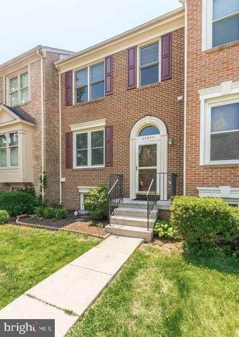 20847 Sandstone Square, STERLING, VA 20165 (#VALO432028) :: Jim Bass Group of Real Estate Teams, LLC