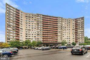 5340 Holmes Run Parkway #801, ALEXANDRIA, VA 22304 (#VAAX256736) :: Colgan Real Estate