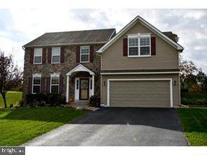 1103 Autumnview Lane, POTTSTOWN, PA 19464 (#PAMC684424) :: Sunrise Home Sales Team of Mackintosh Inc Realtors