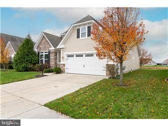23 Canvasback Circle, BRIDGEVILLE, DE 19933 (#DESU178480) :: Shamrock Realty Group, Inc