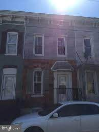 314 S Locust Street, HAGERSTOWN, MD 21740 (#MDWA178100) :: Charis Realty Group