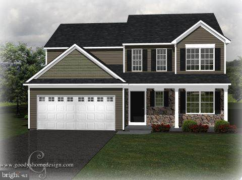 235 Callie Drive, YORK, PA 17404 (#PAYK153818) :: The Paul Hayes Group | eXp Realty