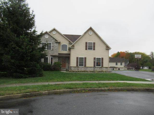3200 Jonagold Drive, HARRISBURG, PA 17110 (#PADA130704) :: The Jim Powers Team
