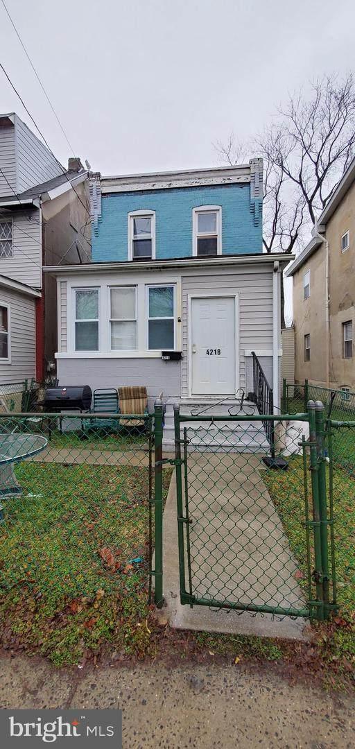 4218 Post Road, MARCUS HOOK, PA 19061 (#PADE540472) :: Linda Dale Real Estate Experts