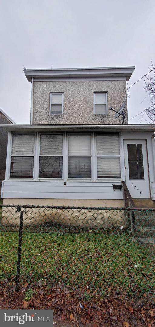 4216 Post Road, MARCUS HOOK, PA 19061 (#PADE540474) :: Linda Dale Real Estate Experts