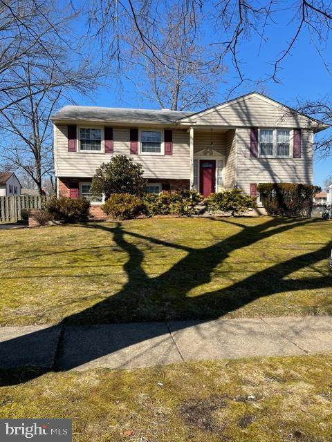 914 Abington Road, CHERRY HILL, NJ 08034 (#NJCD414290) :: Charis Realty Group