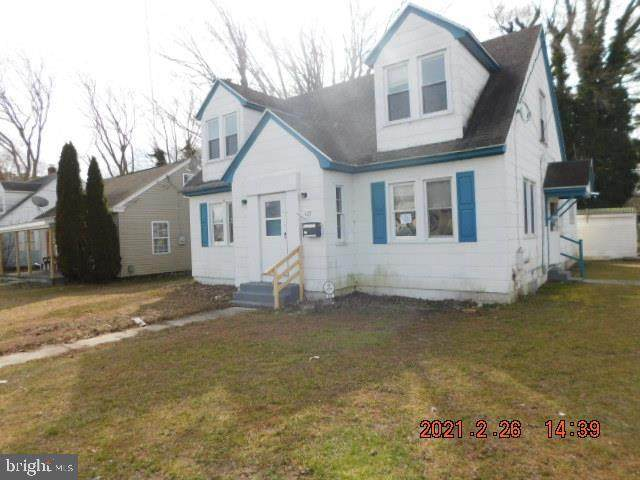 422 Priscilla Street, SALISBURY, MD 21804 (#MDWC111888) :: Jim Bass Group of Real Estate Teams, LLC
