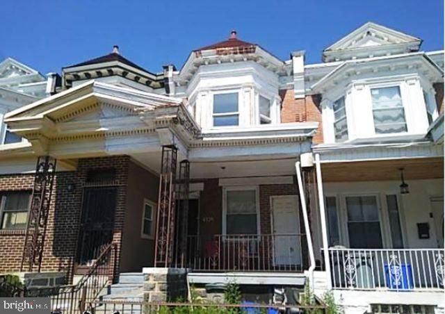 4536 N 13TH Street, PHILADELPHIA, PA 19140 (#PAPH992498) :: Bob Lucido Team of Keller Williams Integrity