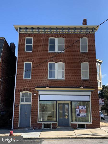 153 S Beaver Street #2, YORK, PA 17401 (#PAYK153848) :: TeamPete Realty Services, Inc