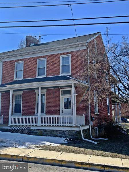 100 E Main Street, NEW FREEDOM, PA 17349 (#PAYK153858) :: TeamPete Realty Services, Inc