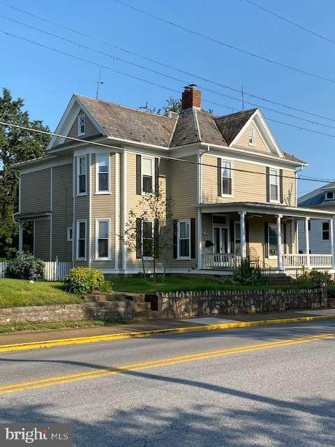 19 Amiss Avenue, LURAY, VA 22835 (#VAPA105976) :: Keller Williams Realty Centre
