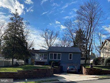 130 Roberts Avenue, HADDONFIELD, NJ 08033 (MLS #NJCD414318) :: The Sikora Group