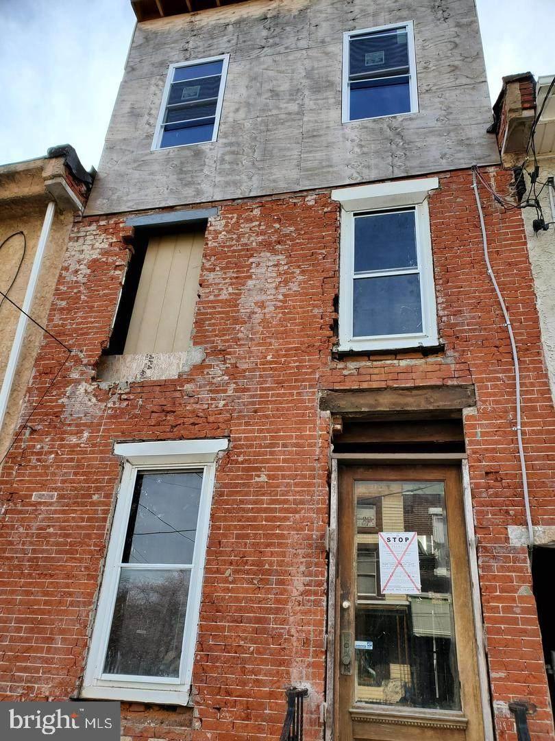 1820 Plum Street - Photo 1