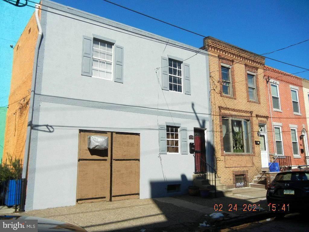1117 Morris Street - Photo 1