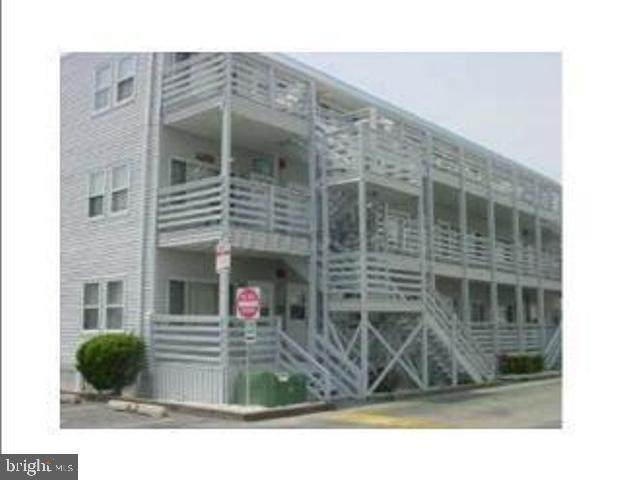3701 Coastal Highway 132G, OCEAN CITY, MD 21842 (#MDWO120584) :: SURE Sales Group