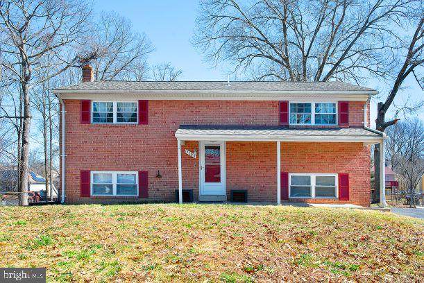 9100 Cheltenham Avenue, CLINTON, MD 20735 (#MDPG598684) :: The Riffle Group of Keller Williams Select Realtors