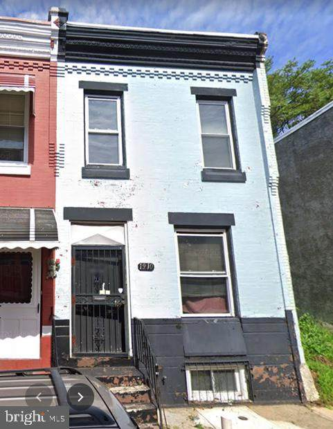 1910 N Napa Street, PHILADELPHIA, PA 19121 (#PAPH992862) :: Colgan Real Estate