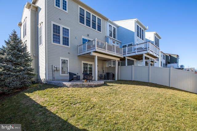 100 Great Laurel Square SE, LEESBURG, VA 20175 (#VALO432164) :: The Mike Coleman Team