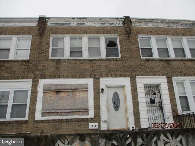 154 W Ashdale Street, PHILADELPHIA, PA 19120 (#PAPH992972) :: Keller Williams Realty - Matt Fetick Team