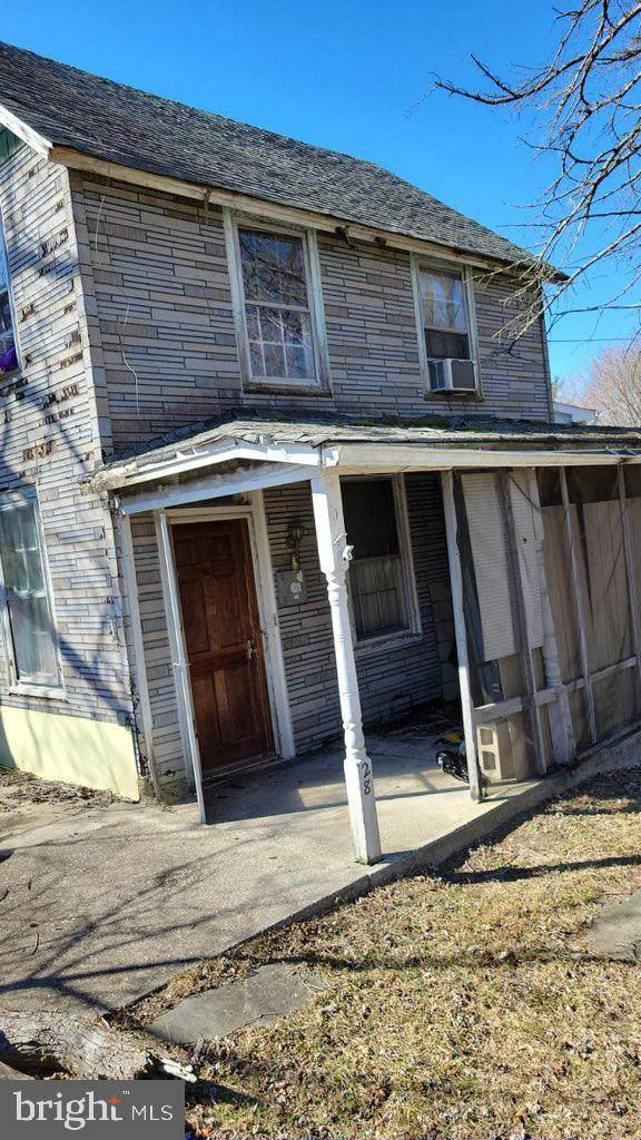28 Church Street, SOUTHAMPTON, NJ 08088 (#NJBL392612) :: Keller Williams Real Estate