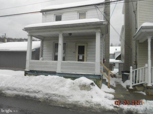 431 Rolling Mill Avenue, TAMAQUA, PA 18252 (#PASK134376) :: The Yellow Door Team