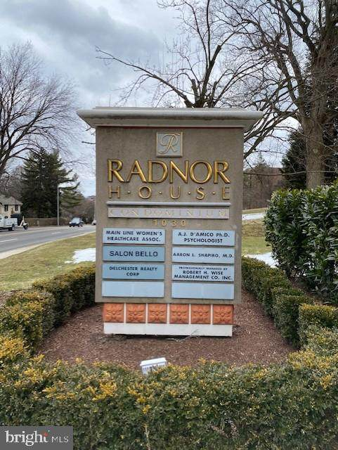 1030 E Lancaster Avenue #513, BRYN MAWR, PA 19010 (#PADE540684) :: RE/MAX Main Line