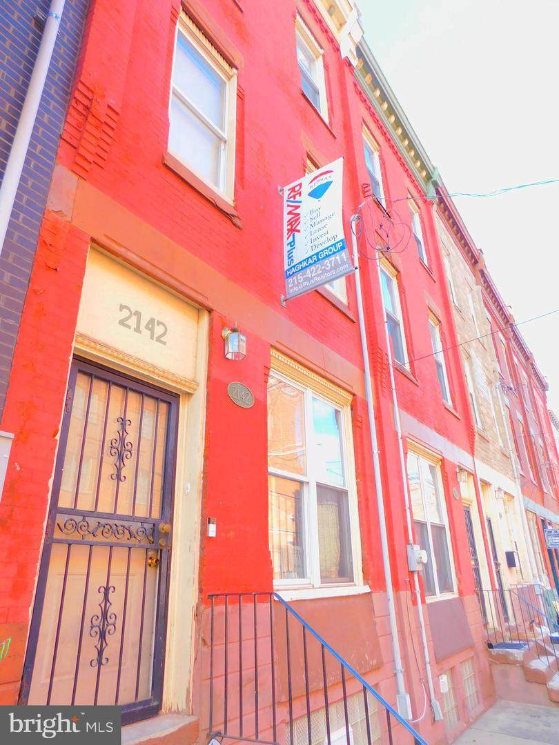 2142 Carlisle Street - Photo 1