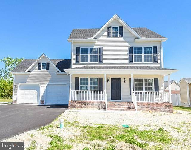 5750 Earldom Lane, SALISBURY, MD 21801 (#MDWC111950) :: Atlantic Shores Sotheby's International Realty
