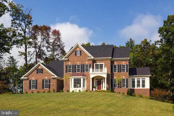 12799 Rose Grove Drive, HERNDON, VA 20171 (#VAFX1184682) :: The Yellow Door Team