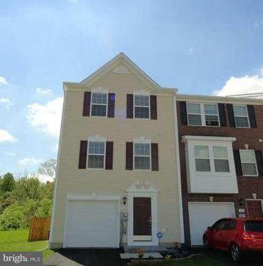 112 Carnegie Links Drive, MARTINSBURG, WV 25405 (#WVBE184146) :: The MD Home Team