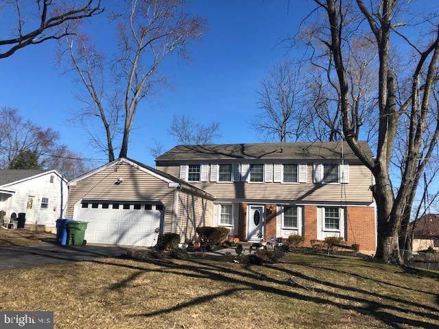1721 Lark Lane, CHERRY HILL, NJ 08003 (#NJCD414600) :: Shamrock Realty Group, Inc