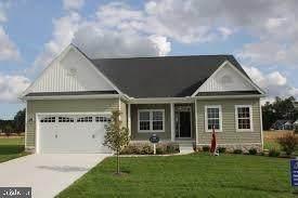 34495 Skyler Drive Lot 60, LEWES, DE 19958 (#DESU178810) :: Barrows and Associates