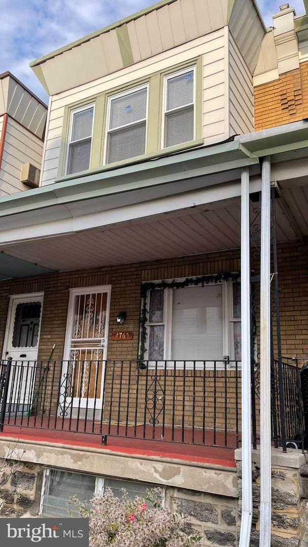 4765 Oakmont Street - Photo 1