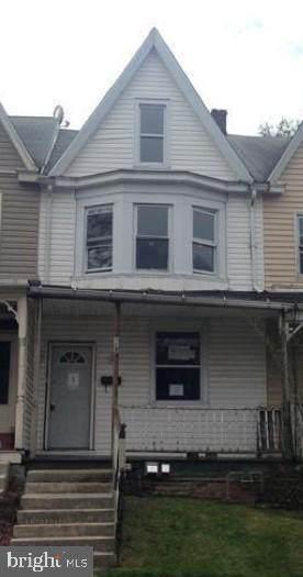 519 Seneca Street, HARRISBURG, PA 17110 (#PADA130854) :: Iron Valley Real Estate