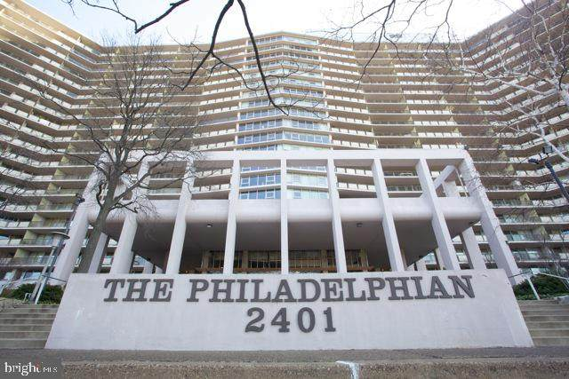 2401 Pennsylvania Avenue 4B32, PHILADELPHIA, PA 19130 (#PAPH994218) :: Colgan Real Estate