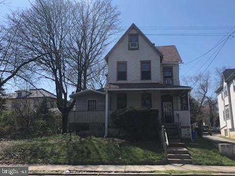 1312 Lincoln Avenue, PROSPECT PARK, PA 19076 (#PADE540848) :: The Matt Lenza Real Estate Team