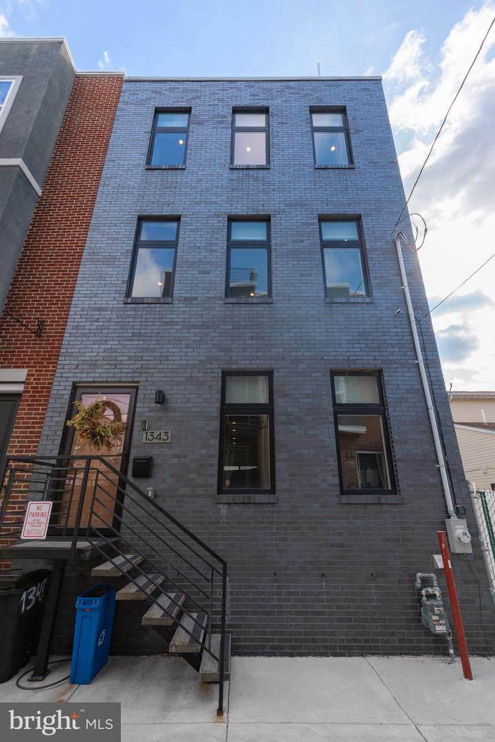 1343 Palethorp Street - Photo 1