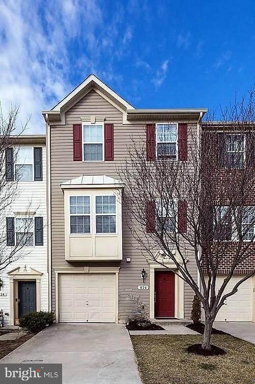 826 Oriole Avenue, GLEN BURNIE, MD 21060 (#MDAA461322) :: Dart Homes