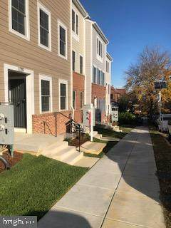 1721 28TH Place SE A, WASHINGTON, DC 20020 (#DCDC511472) :: Advance Realty Bel Air, Inc