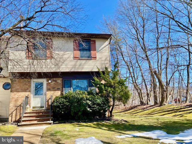 72 Corona Court, OLD BRIDGE, NJ 08857 (#NJMX126140) :: Ramus Realty Group
