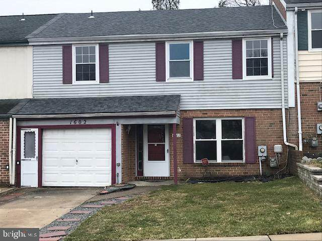 1602 Lawncrest Lane, CLEMENTON, NJ 08021 (#NJCD414838) :: Rowack Real Estate Team