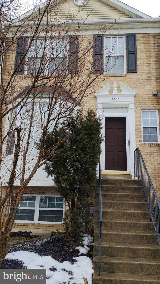2383 Laconia Court, CROFTON, MD 21114 (#MDAA461386) :: The MD Home Team