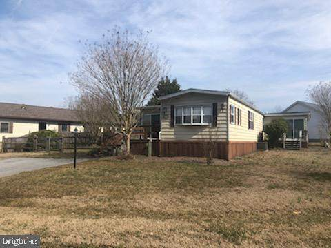 36224 Taylor Drive, OCEAN VIEW, DE 19970 (#DESU179014) :: Ramus Realty Group