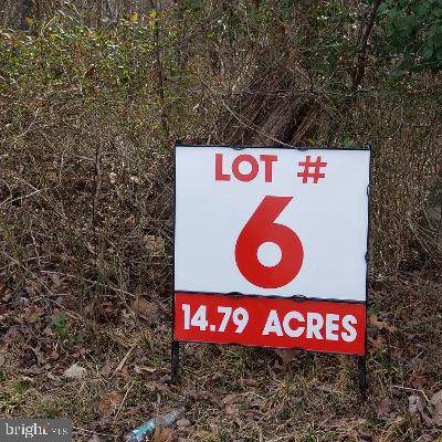Lot 6 Old Plank Road - Photo 1
