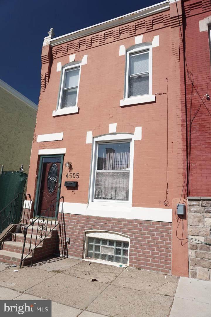4505 Parrish Street - Photo 1