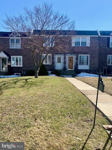 5211 Palmer Mill Road, CLIFTON HEIGHTS, PA 19018 (MLS #PADE541094) :: Maryland Shore Living | Benson & Mangold Real Estate