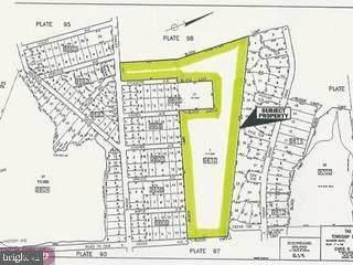 0 S South Shore Drive, WILLIAMSTOWN, NJ 08094 (#NJGL272382) :: Nesbitt Realty